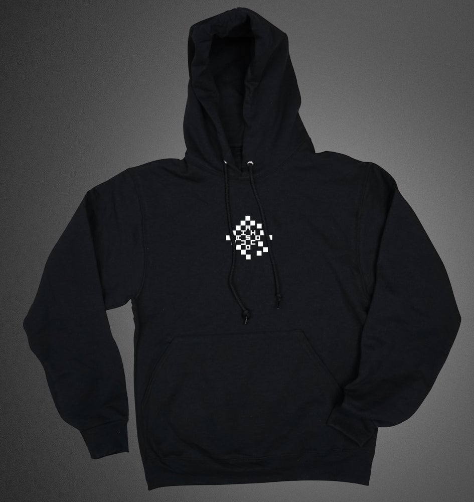 Image of Check Out hoodie