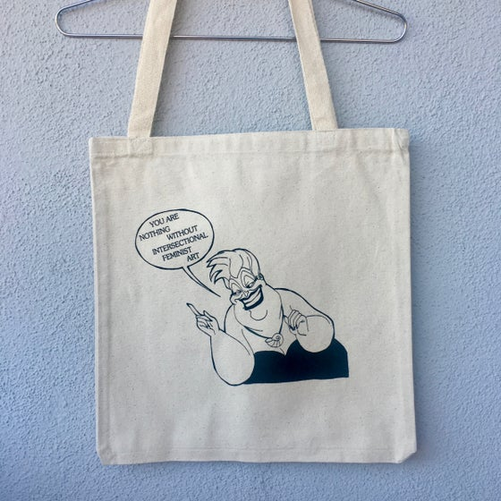Image of Intersectional Feminist Art Tote