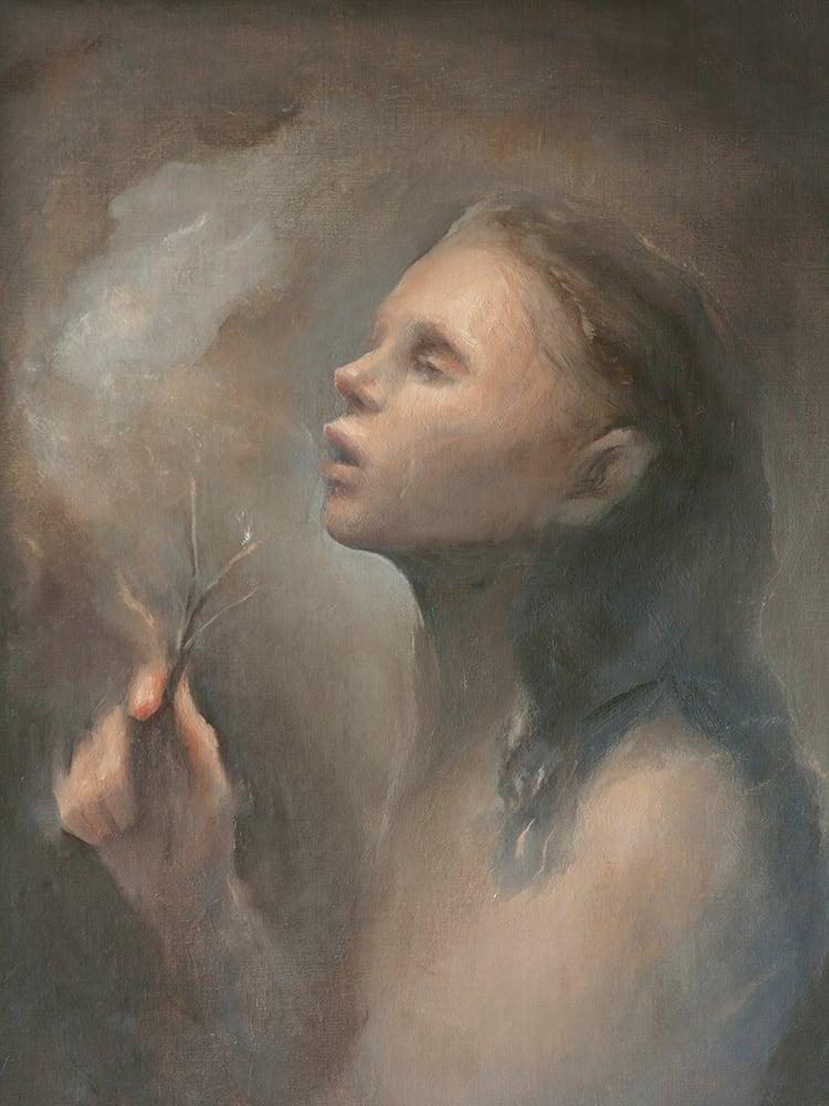 Image of Freyja
