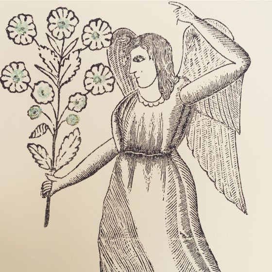 Image of Spring Angel