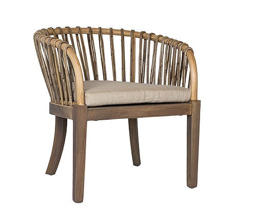 Image of Malawi Tub Chair Natural