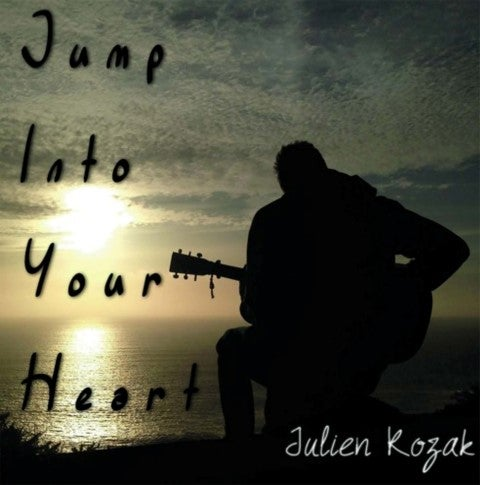 Image of Jump Into Your Heart – CD