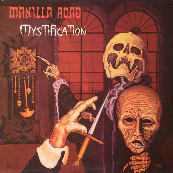Image of Mystification - 2CD
