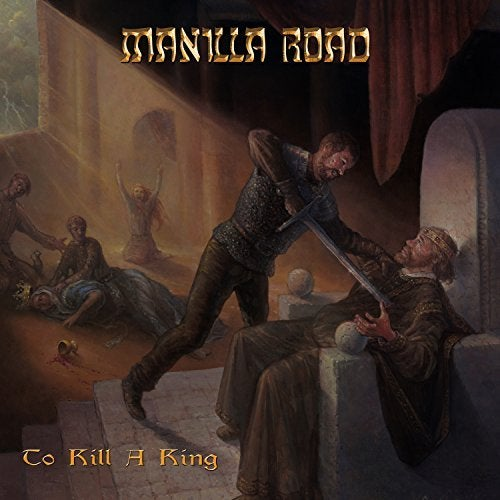 Image of To Kill A King - CD