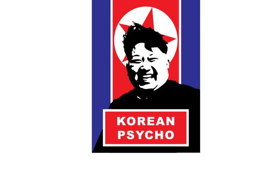 Image of Korean psycho