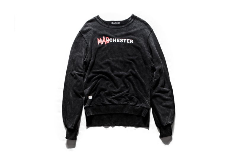Image of M.A.D. SWEATSHIRT