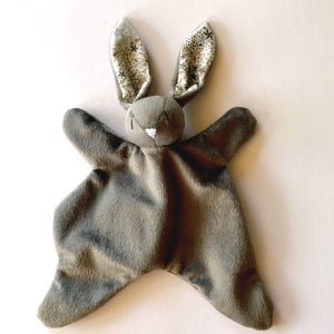 Image of Mopsy Bunny - Galaxy
