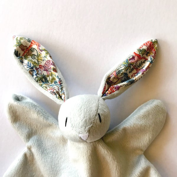 Image of Mopsy Bunny - Bronty