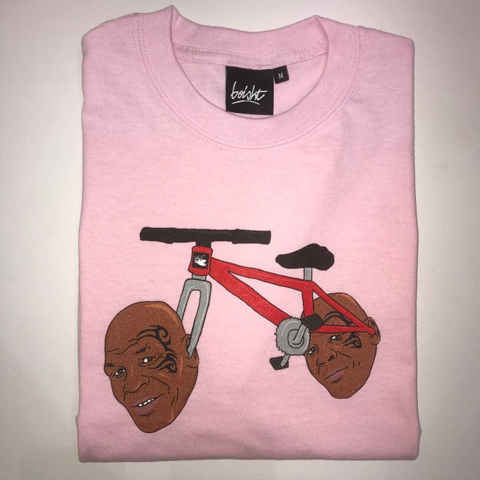 Image of Bike Tyson Tee