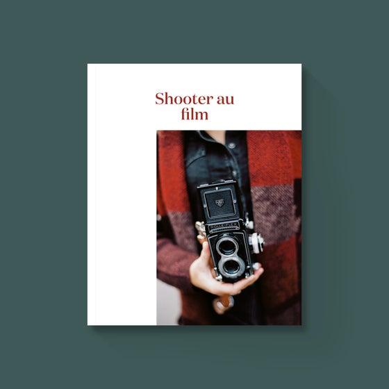 Image of PDF / Shooter au film