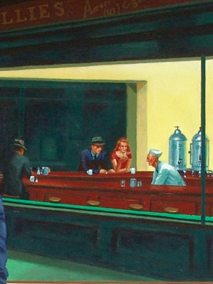 Image of Nighthawks