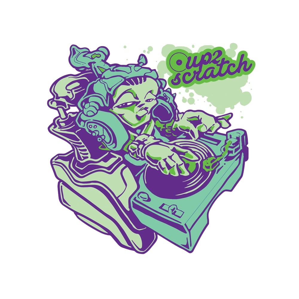 Image of Clear Cuts Vol 1 - DJ TGK