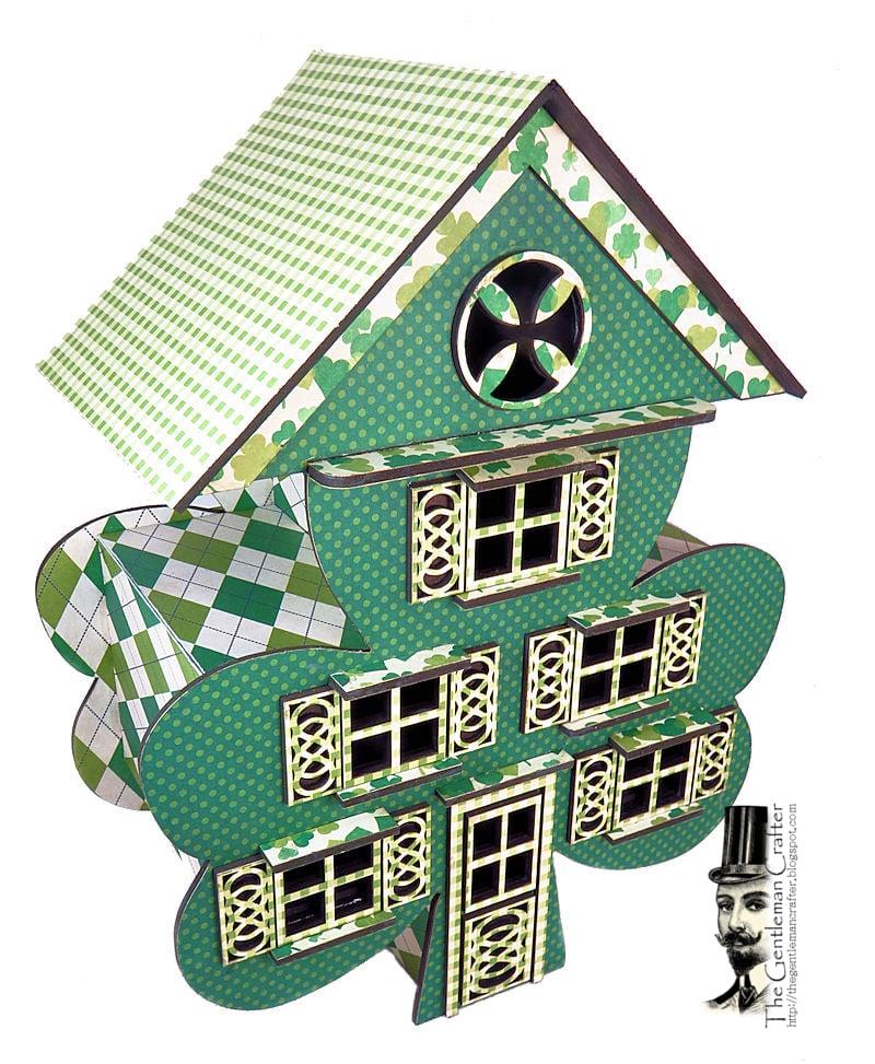 Image of The Shamrock House