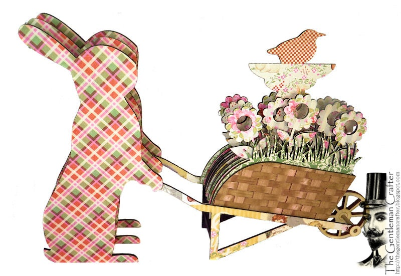 Image of The Bunny with Barrow Kit