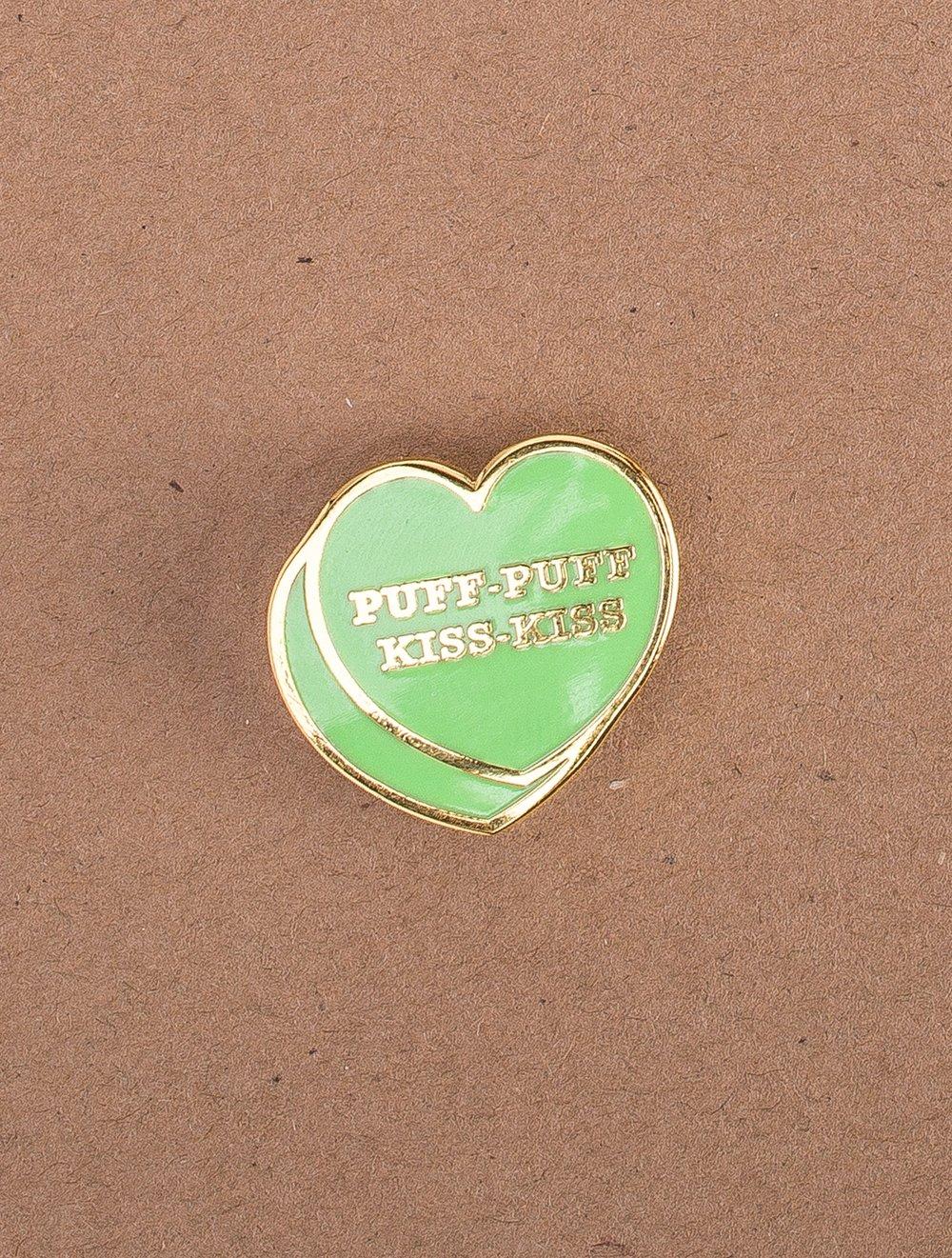 Image of Puff Puff Kiss Kiss