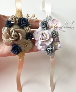 Image of WRIST CORSAGES