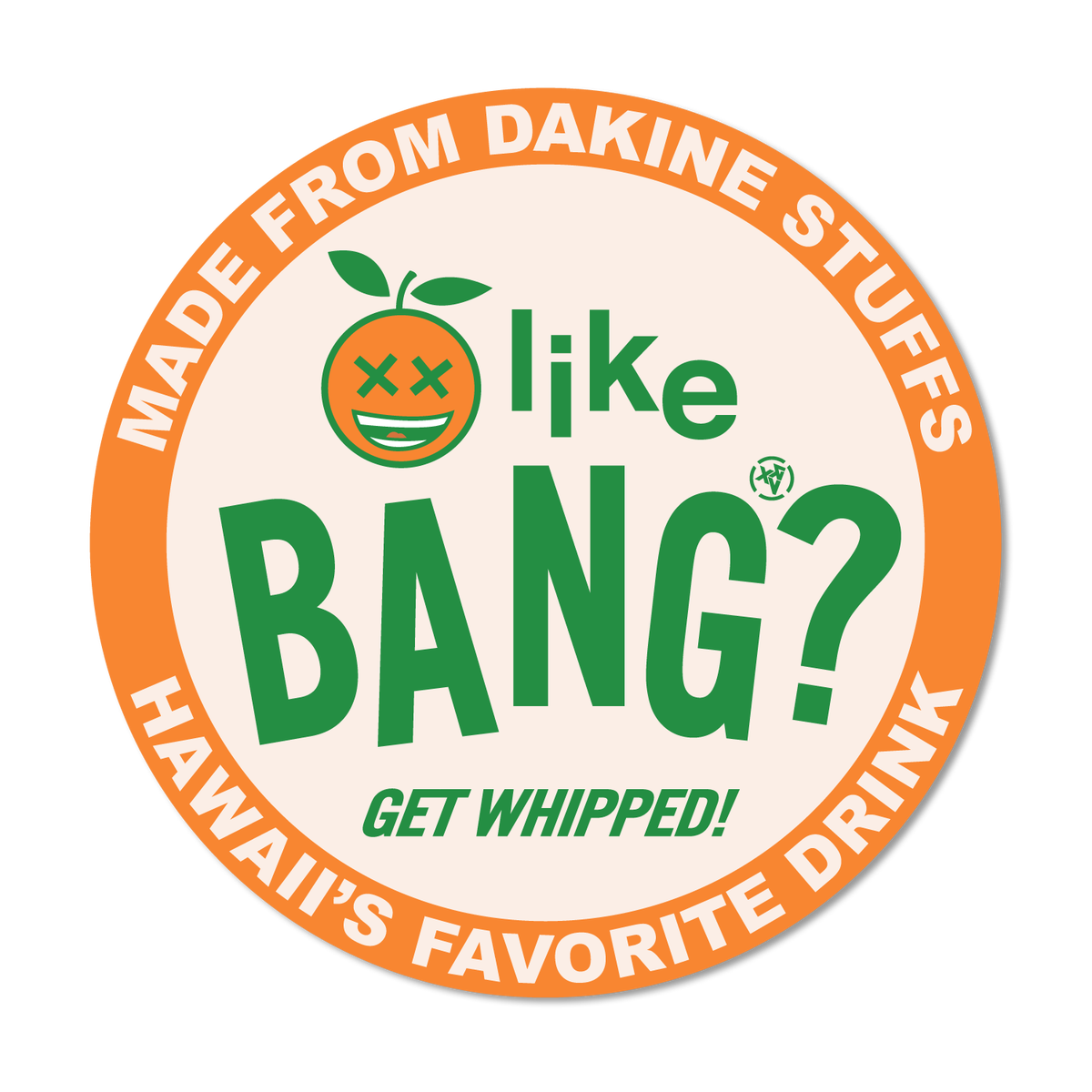 Image of Like Bang?