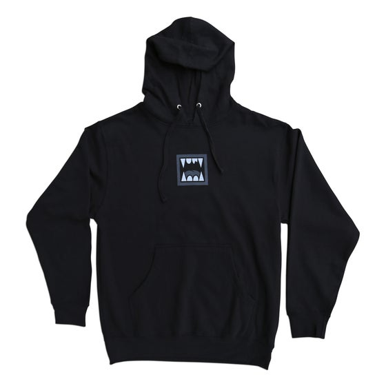 Image of ALOUD G FANG HOODED SWEATSHIRT