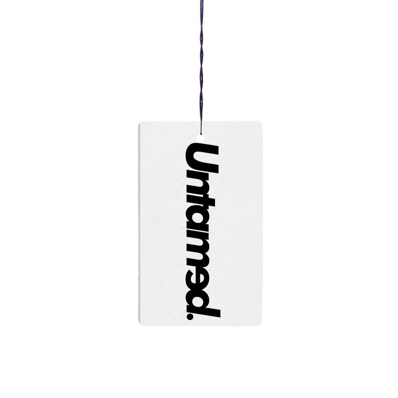 Image of Untamed - White Air Fresheners