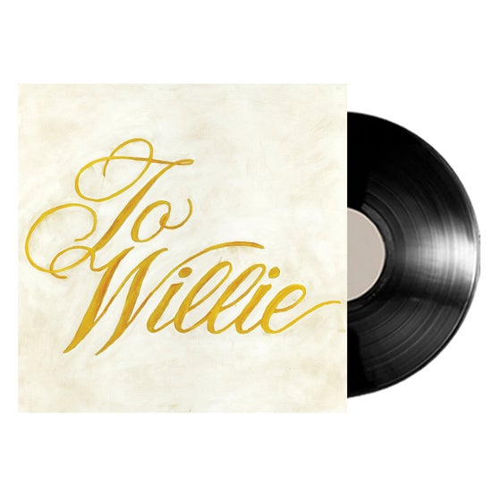 Image of Phosphorescent - To Willie Vinyl