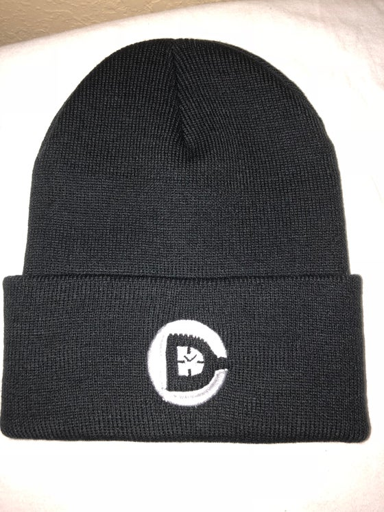 Image of Clock Dodgers Beanie