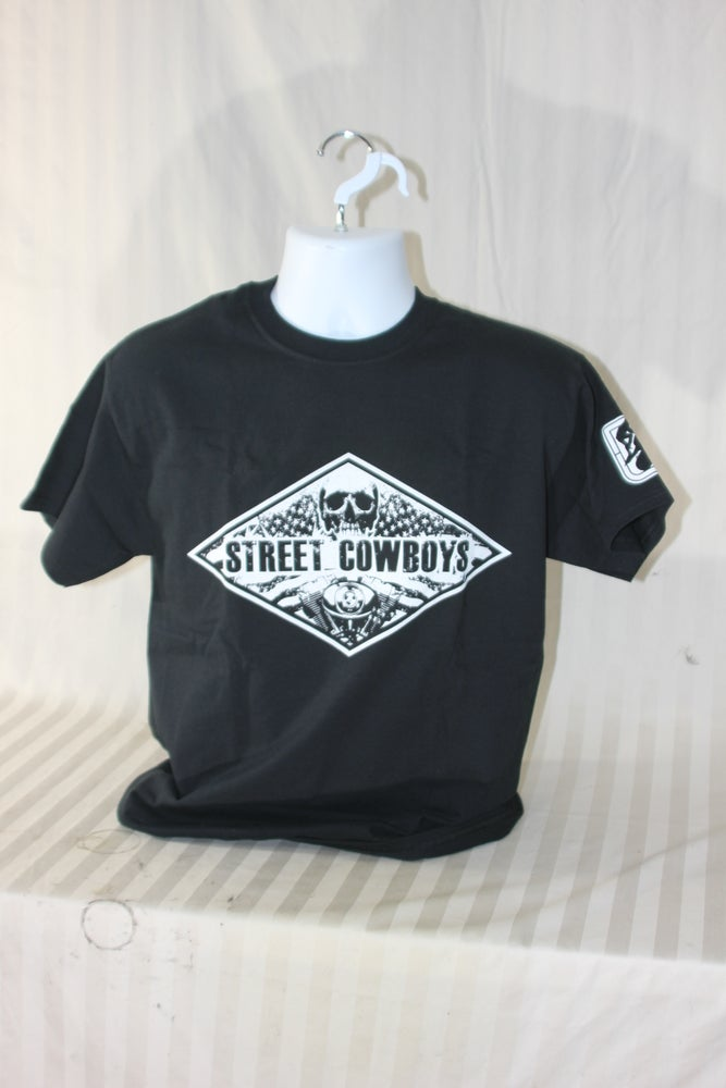 Image of StreetCowboys Youth Shirt