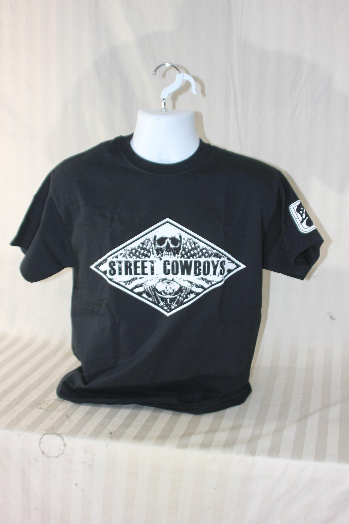 Image of StreetCowboys Youth Shirt