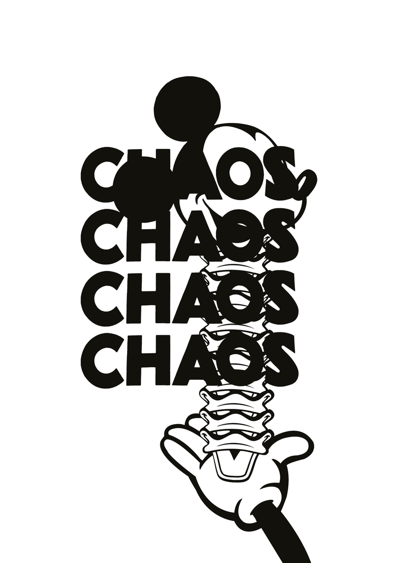 Image of Chaos