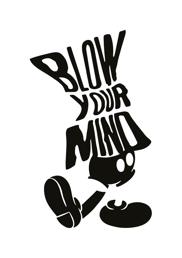 Image of Blow Your Mind