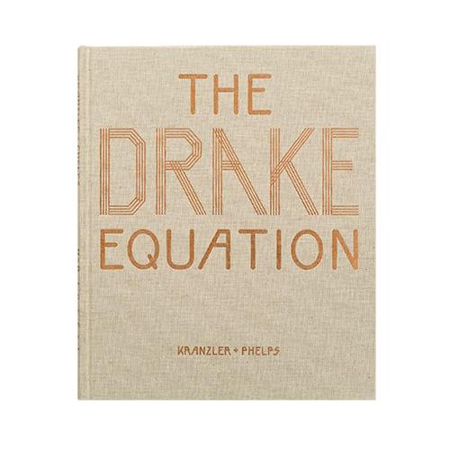 Image of THE DRAKE EQUATION
