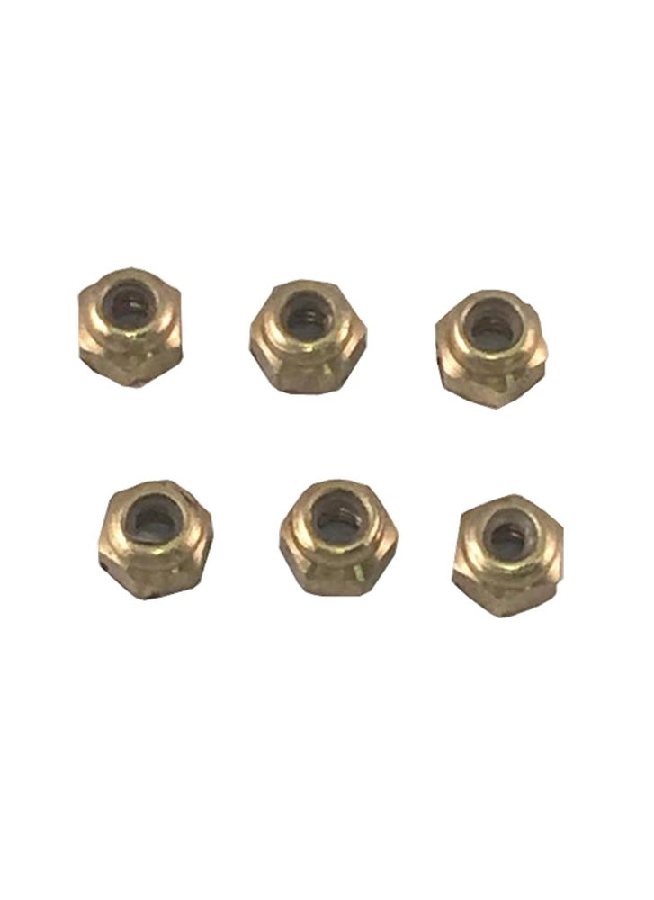 Image of FBUK Lock Nuts