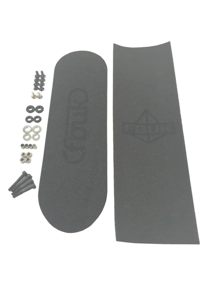 Image of FBUK Hardware Bumper Pack