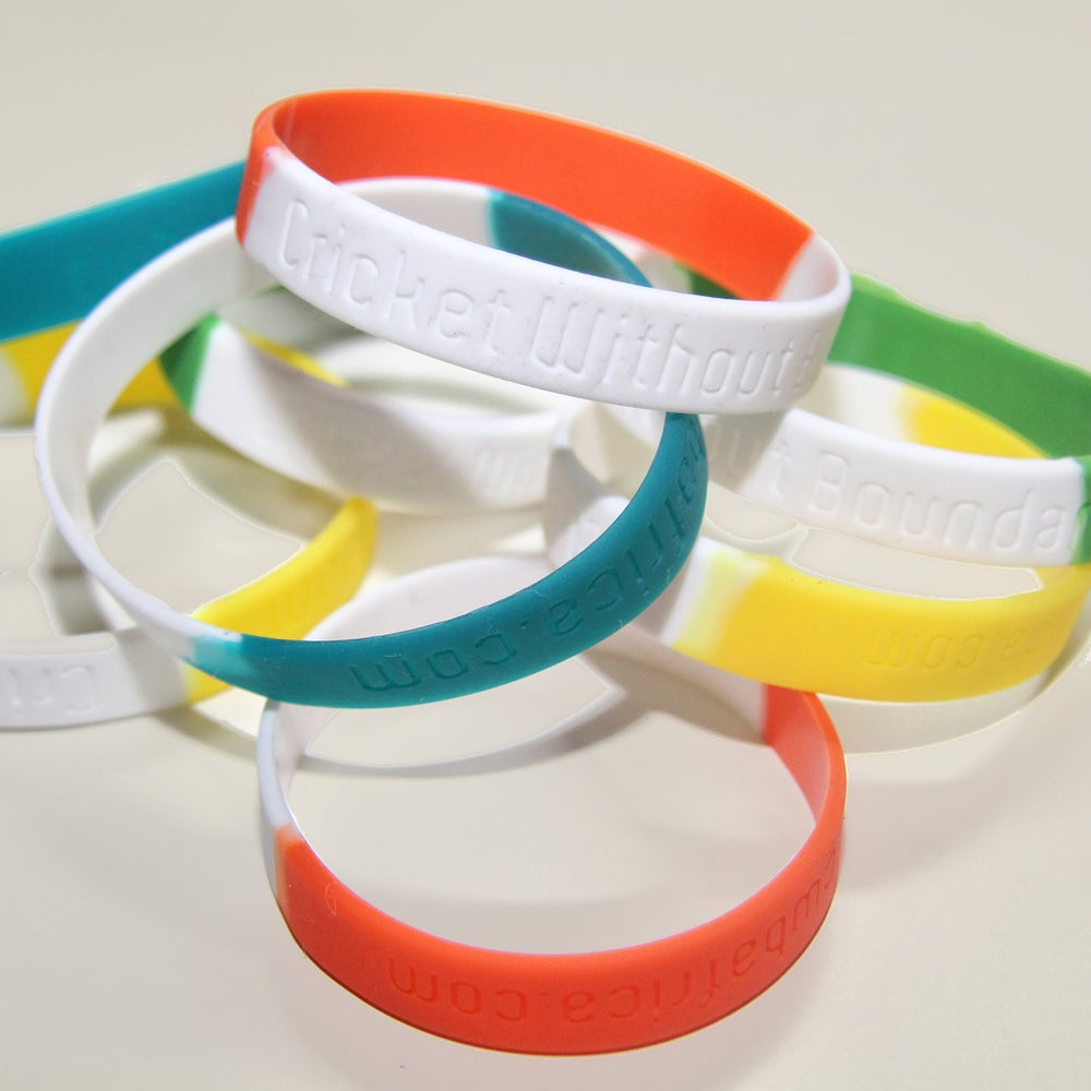 Image of CWB Wristbands