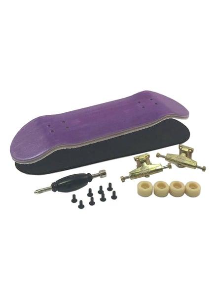 Image of FBUK Newcomer Setup - 27mm Purple