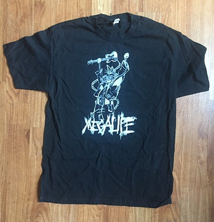 Image of Megalife T-Shirt