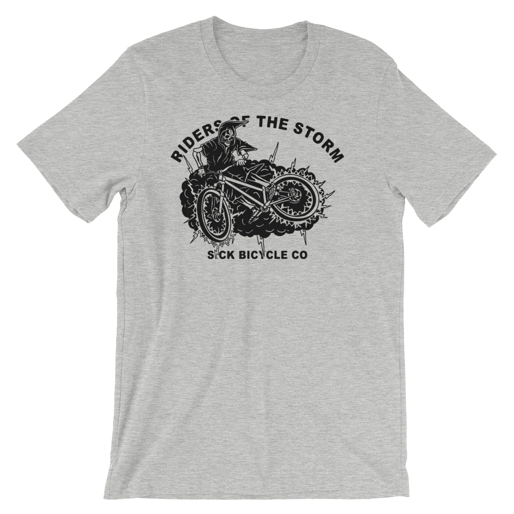 Image of Riders of the Storm - Tee