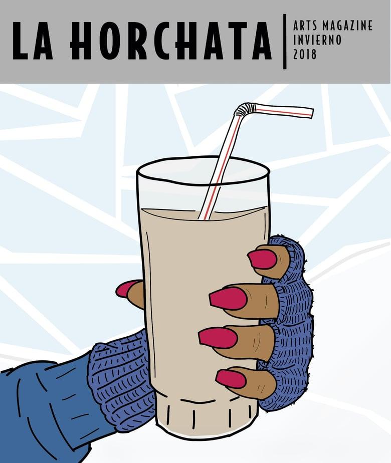 Image of La Horchata Zine: Invierno