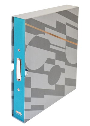 Image of Ringbinder with Dividers - Lido