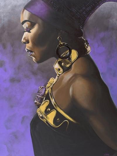 Image of Queen Mother
