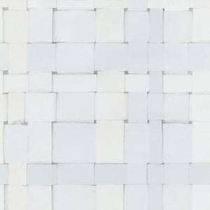 Image of Papel pintado Weave_Front
