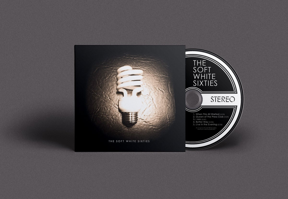 Image of Self-titled EP