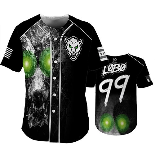Image of LoBo Home Jersey