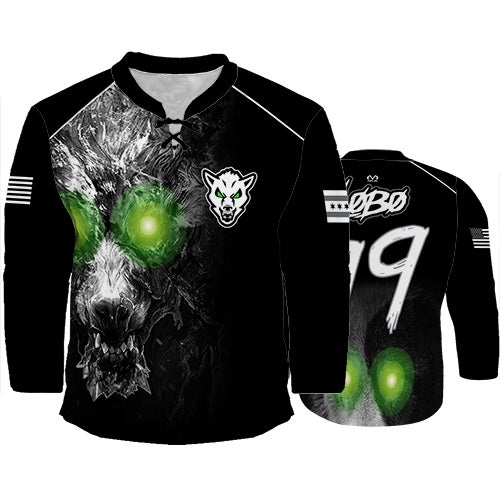 Image of LoBo Hockey Jersey