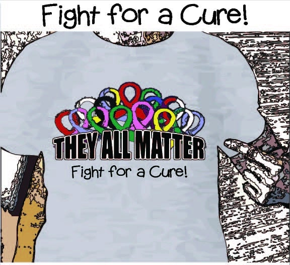 Image of Fight for a Cure!