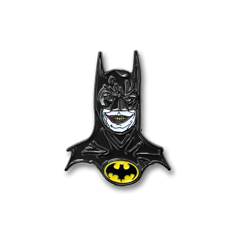 Image of Batsy - Shirt/Pins