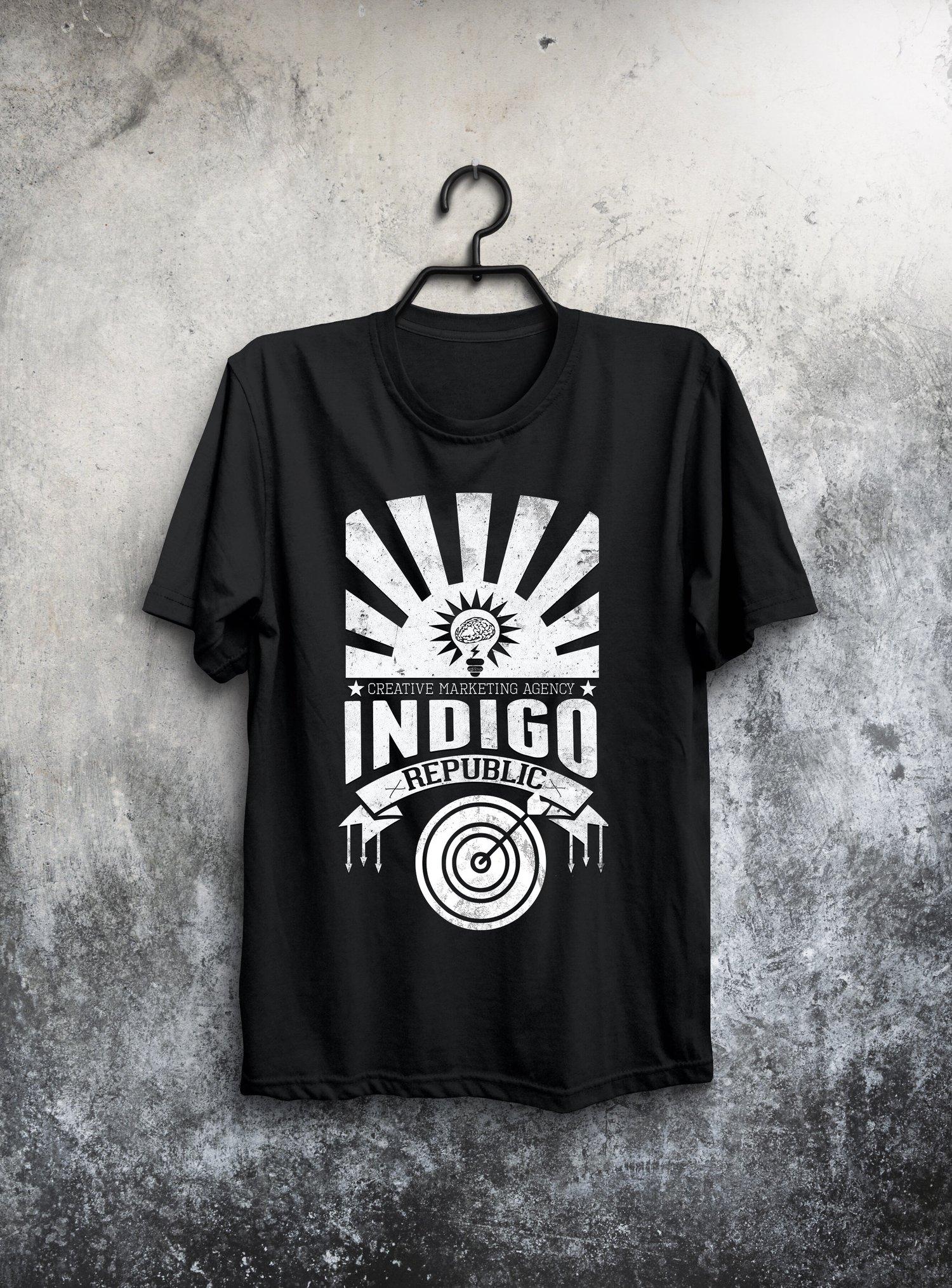 Image of The Indigo Republic