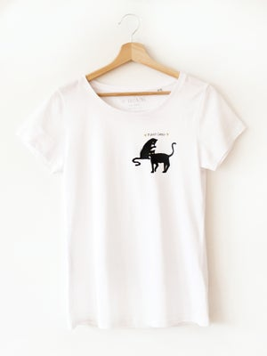"Image of ""Pussy Gang"" Women´s T-Shirt"