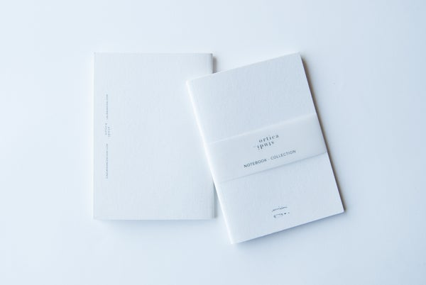 Image of NOTEBOOK SCRIVIMI