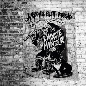 "Image of ...A Goon's Best Friend: 7"" Vinyl"