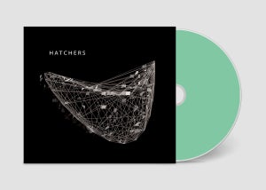 "Image of Hatchers' ""Spectral Lines"" CD"